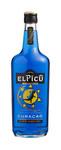 Elpicu Curacao 0.7 liter