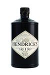 Hendrick's gin  0.7 liter