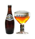 Orval fles 33 cl