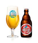 Wild Jo De Koninck fles 33 cl