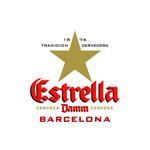 Estrella Damm fust 30 liter