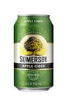Somersby apple cider blik 33 cl