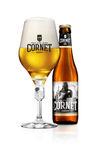 Cornet fles 33 cl