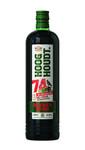 Hooghoudt beerenburg 30% 1 liter