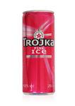 Trojka pink ice blik 25 cl