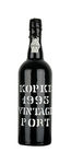 Kopke port vintage 1985 0.75 liter