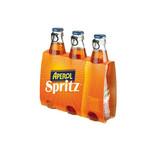 Aperol spritz 3 x 17.5 cl