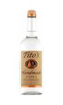 Tito's handmade vodka 0.7 liter