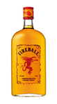 Fireball cinnamon whisky 0.7 liter