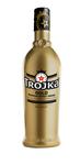 Trojka vodka gold 0.7 liter