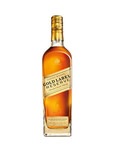 Johnnie Walker gold label whisky 0.7 liter