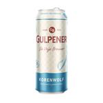 Gulpener korenwolf witbier blik 50 cl