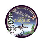 Gouden Carolus christmas 20 liter