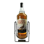Famous grouse whisky magnum 4.5 liter