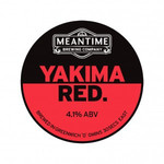 Meantime yakima red fust 19.5 liter