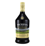Merrys white chocolate irish cream liqueur 0.7 liter