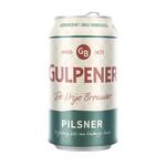 Gulpener pilsner blik 33 cl (4x6-pack)