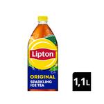 Lipton ice tea sparkling prb 1.1 liter