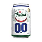 Grolsch 0.0% blik 33 cl