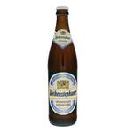 Weihenstephaner alcoholvrij weissbier fles 50 cl