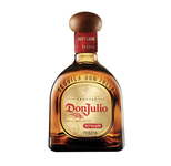 Don julio reposado teauila 0.7 liter