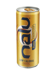 Nalu fruity energizer exotic blik 250 ml