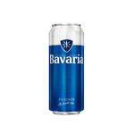 Bavaria pils blik 50 cl