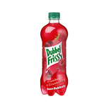 Dubbelfrisss framboos cranberry pet 50 cl