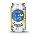 Royal club shandy blik 33 cl
