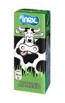 Inex halfvolle melk pakjes  20cl. a24