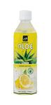 Tropical aloe vera lemon pet 500 ml