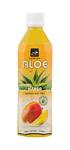 Tropical aloe vera mango pet 500 ml