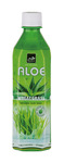 Tropical aloe vera wheat grass pet 500 ml