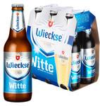 Wieckse witte fles 30 cl