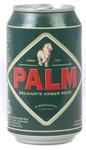 Palm bier blik 33 cl