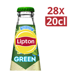 Lipton Ice Tea Green Pure 28 x 0.2 liter