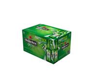 Heineken mono pack fles 25 cl