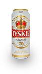 Tyskie bier blik 500 ml