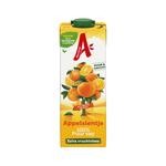 Appelsientje sinaasappel vruchtvlees pak 1 liter