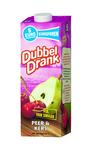Appelsientje DubbelDank peer kers pak 1 liter