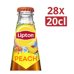 Lipton Ice Tea Peach 28 x 0.2 liter