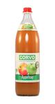 Corvo biologisch troebel appelsap fles 1 liter