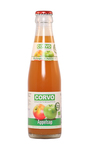 Corvo biologisch troebel appelsap flesje 20 cl