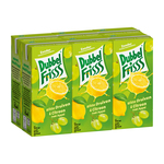 Dubbelfrisss witte druif citroen pakje 200 ml 5 x 6-pack