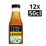 Pure Leaf Lemon PET 12 x 0.5 liter
