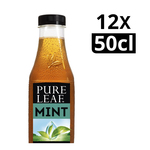 Pure Leaf Mint PET 12 x 0.5 liter