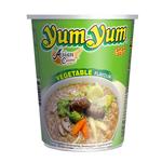 YumYum groenten noedels soep cup 70 gr
