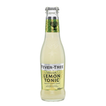 Fever Tree bitter lemon flesje 20 cl