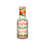 Arizona iced tea peach pet 50 cl