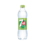 Seven up free pet 50 cl